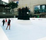 Synthetic Ice figure skating in Japan