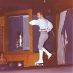 Skating Show - Axel Jump